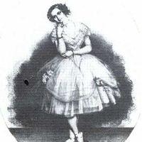 Gizella Pesten