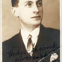 Elfeledett magyar énekesek - Laurisin Lajos