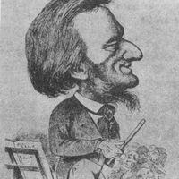 A jövő zenéje - Richard Wagner első pesti hangversenye
