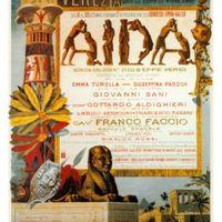 Opera ABC - Aida