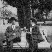 Puccini magyar barátja - Lendvai Ervin