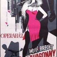 Opera ABC – Mahagonny