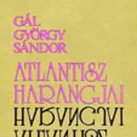 Gál György Sándor Atlantiszai