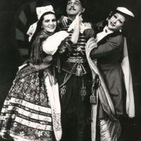 Háry János az Operaházban II.