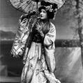 Úgy kinevették a Pillangókisasszonyt a japánok, hogy az előadás abbamaradt