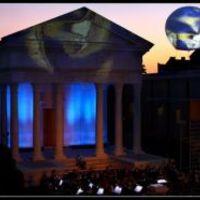 Szabadtéri előadások - 2012