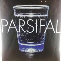 Parsifal, anyanyelven