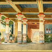Aida az Operaházban