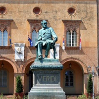 Verdi nyomában