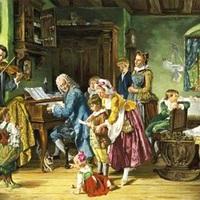 Tíz kép - Zeneszerzők és csemetéik