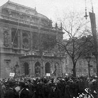 Az Operaház és a Tanácsköztársaság