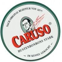 Caruso - a torok kéményseprője