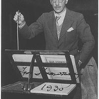 Stravinsky az Operaházban
