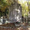 Tíz kép - A Kerepesi temető művészsírjai