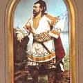 A Gioconda az Operaházban