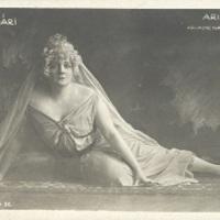 Ariadné Naxosz szigetén - a pesti előadástörténet