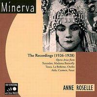 Micaela és Turandot - Gyenge Anna cd-je