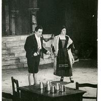 Parasztbecsület és Bajazzók az Operában – együtt