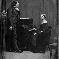Tíz kép - Zeneszerző-feleségek