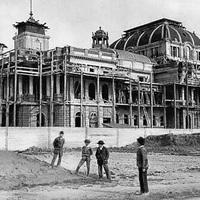 Tíz kép - 120 éves a zágrábi Horvát Nemzeti Színház