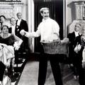 Őrült ember rohant be az Operaház csütörtök esti előadására