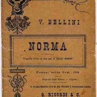Opera ABC - Norma