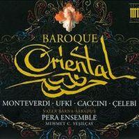 Baroque & Oriental