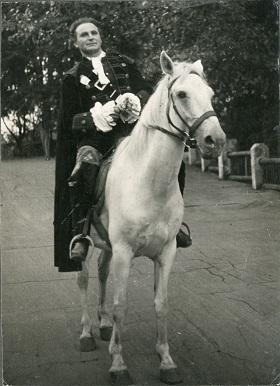 Szabadtéri Lammermoori Lucia 1949.jpg