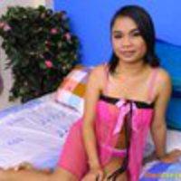 ThaiGirlsWild: Dusadi - Pink Pleasure