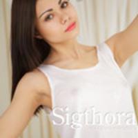 RylskyArt - Precious: Sigthora