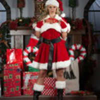 DigitalPlayground: Phoenix Marie - Dirty Santa: Episode 5: Santa Claus Is Cumming