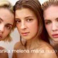 Hegre: Ariel Marika Melena Maria - Nude Models