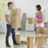 Babes: Rubby Belle And Shalina Levine - Moving In And Out