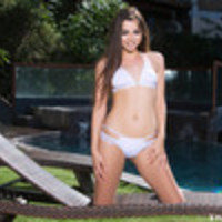PlayboyPlus: Carmen Calle - Poolside Siren