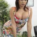 BigTitsBoss: Aaliyah Hadid - Ctrl Alt Titties