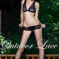 MetArt: Elle Tan - Outdoor Lace