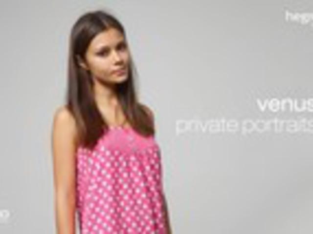 Hegre: Venus - Private Portraits