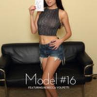 ALSScan: Budapest 2017 - Rebecca Volpetti Casting Model 16