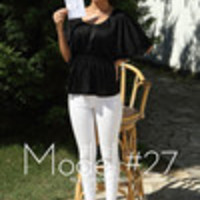 ALSScan: Katy Rios - Budapest 2016 Casting Model 27
