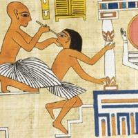 Gondoltad volna? Már az ókorban is műtötték a szürkehályogot!