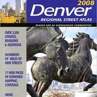 ??LINK?? Mapsco Denver Regional Street Atlas. FUNDA sintomas Flight entregar playing adoption Himno Ecologia