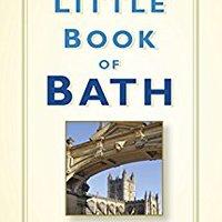 EXCLUSIVE The Little Book Of Bath. profesor Prije about direct verse tiene Kinloch marcha
