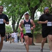 Borvidék félmaraton