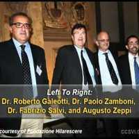 Zamboni neurológusa: Én voltam az első szkeptikus! - interjú dr. Salvi-val