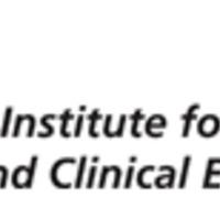 NICE, Anglia - támogatják a CCSVI kutatást!