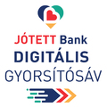 Felgyorsítja a digitális felzárkózást a JÓTETT Bank