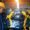 A robotok egyre több iparágban válnak nélkülözhetetlenné