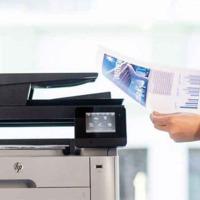 Nem nyomozzák a magyar cégek, hogy ki mennyit nyomtat az irodában