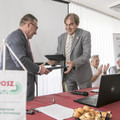 Közösen népszerűsíti a garanciát a Garantiqa és az IPOSZ