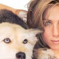 Elhunyt Jenifer Aniston kedvence